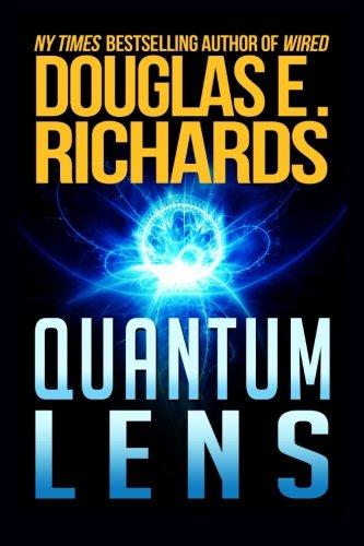 Quantum Lens - Black The Lens Book