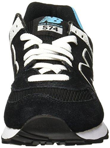 pour CPA Balance New femme Baskets B WL574 7qSxX4U