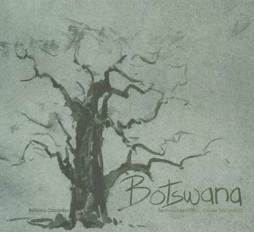 Botswana, Lumières d'un delta
