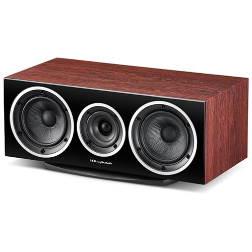Wharfedale Diamond Series 2-Way Center-Channel Speaker Rosewood WHD220CRWD