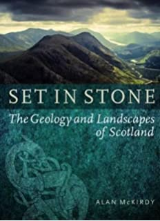 The geology of scotland n h trewin 9781862391260 amazon set in stone fandeluxe Image collections