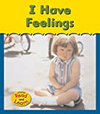 I Have Feelings, Angela Leeper, 1403460760