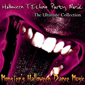 Halloween Movie Theme By John Carpenter (Tom Rossi's Big Drum Remix)