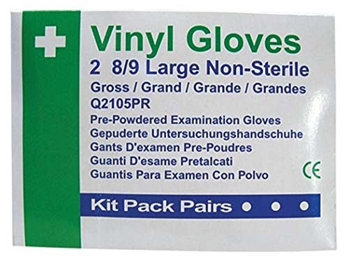 Sportsgear US Disposable Glove Refill (6 PRS) by Sportsgear US (Image #1)