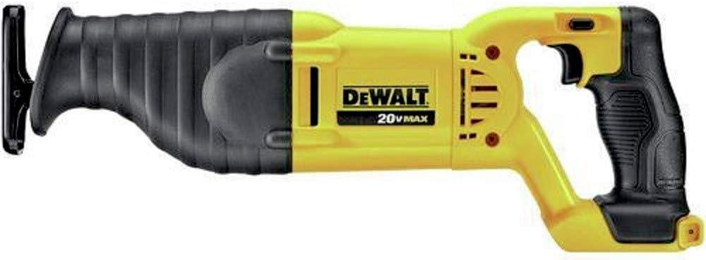 Renewed Dewalt DCK1020D2R 20V MAX Lithium-Ion Cordless 10-Tool Combo Kit 2 Ah