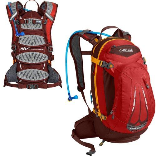 UPC 886798620695, M.U.L.E. NV 100 oz Hydration Backpack, Volcano/Soil