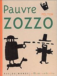 Pauvre Zozzo - Pelton