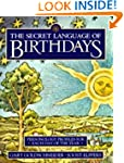 The Secret Language of Birthdays