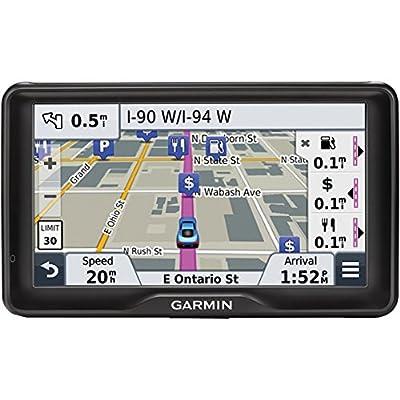 "Garmin Nuvi 2689LMT 6"" Bluetooth GPS w/ Lifetime Maps & Traffic - (Certified Refurbished)"
