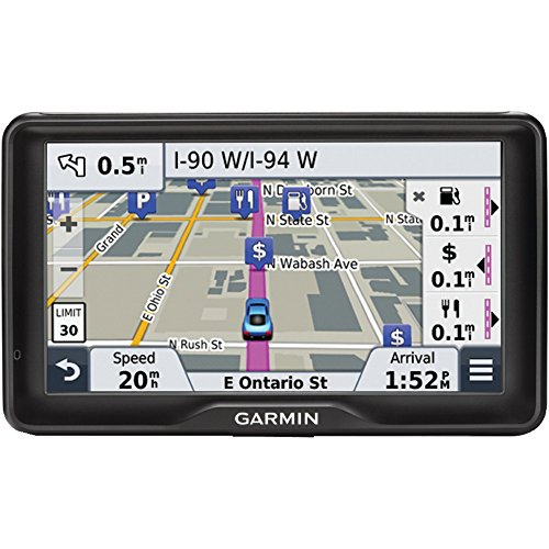 Garmin Nuvi 2689LMT 6'' Bluetooth GPS w/ Lifetime Maps & Traffic - (Certified Refurbished) by Garmin