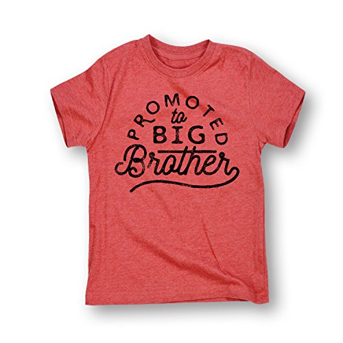 Promoted Big Brother Toddler Short Sleeve product image