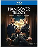 The Hangover Trilogy [Blu-ray] by Warner Home Video