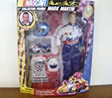 NASCAR MARK MARTIN SPECIAL EDITION COLLECTOR FIGURE