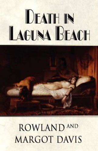 Death in Laguna Beach by Rowland Davis - Laguna In Malls