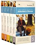 The Family Guide to Alzheimers Disease: 5 Volume Set [VHS]