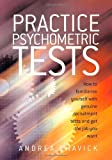 Passing Recruitment Tests, Andrea Shavick, 1845280202