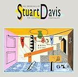 The Drawings of Stuart Davis, Karen Wilkin and Lewis Kachur, 0917418956