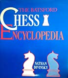 img - for BATSFORD CHESS ENCYCLOPEDIA, THE book / textbook / text book