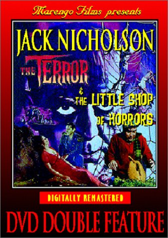 The Terror / The Little Shop of Horrors