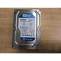 Western Digital HDD 320GB WD3200AAJB 3.5-Inch 320GB PATA 7200rpm 8MB