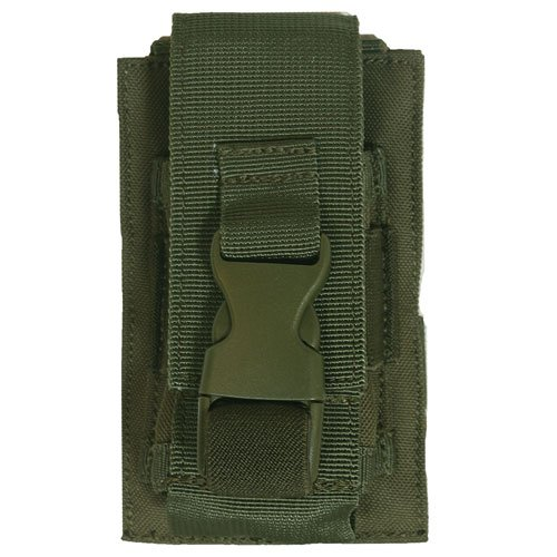 Flash Bang Pouch - Single Olive Drab