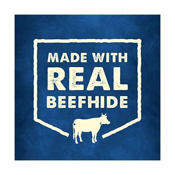 Purina Busy Real Beefhide Dog Chews 5