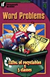 Word Problems, Andrea Miles Moran and Bill Linderman, 0880128623