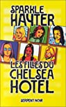 Les filles du Chelsea Hotel par Hayter