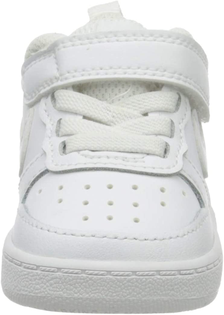 Nike Court Borough Low 2 Chaussons Mixte b/éb/é