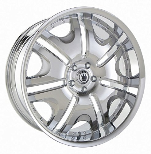 20x10 Konig Blix-3  Wheels/Rims 5x112