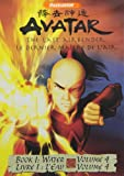 Avatar: Last Airbender V3/4 Bk1 (Fs)