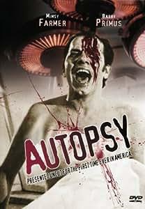 Autopsy (Widescreen) [Import]