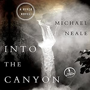 Into the Canyon Audiobook