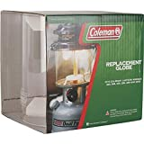 Coleman Exponent Replacement Clear Globe