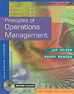 Principles of operations management 8th edition jay heizer customers who viewed this item also viewed fandeluxe Gallery