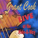 Live at the Hide-A-Way