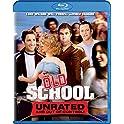 Old School Standard Edition on Blu-ray