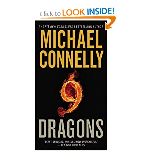 Nine Dragons (A Harry Bosch Novel) Michael Connelly