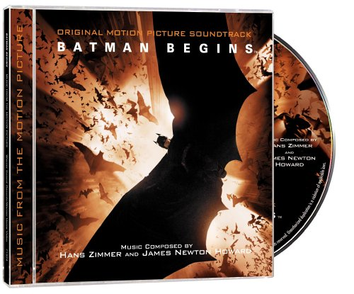 Price comparison product image Batman Begins