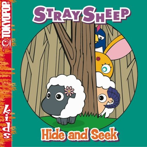 Stray Sheep: Hide and Seek