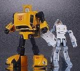 "Buy ""Transformers Masterpiece MP-21 Bumble Figure"" on AMAZON"