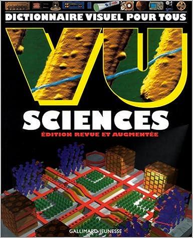 En ligne téléchargement Vu : sciences epub pdf