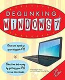 Degunking Windows 7, Joli Ballew, 0071760059