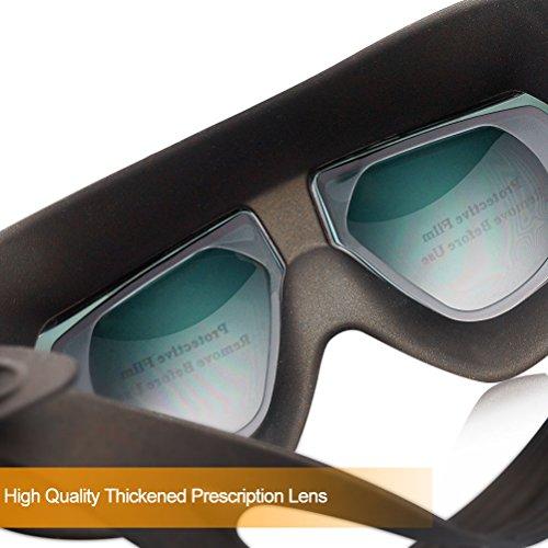 8be1279495 RX Prescription Swim Goggles