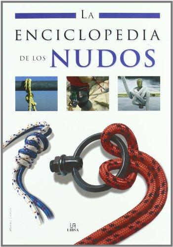Descargar Libro La Enciclopedia De Los Nudos Maribel Luengo