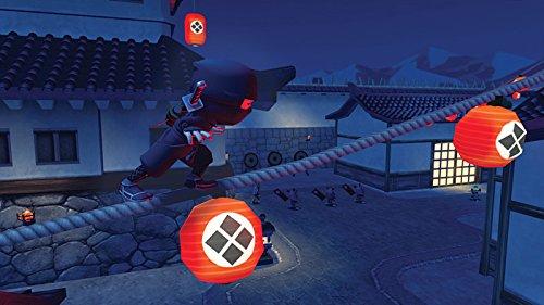 Square Enix Mini Ninjas - Juego (PC, ENG): Amazon.es ...