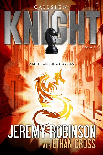 Cross Chess (Callsign: Knight (Jack Sigler / Chess Team - Chesspocalypse Novellas Book 6) )