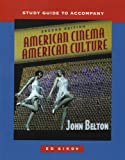 Study Guide t/a American Cinema/American Culture 9780073102870