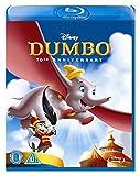 Dumbo [Blu-Ray] [Region Free] (IMPORT) (No English version)