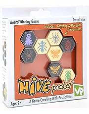 Hive Pocket Game